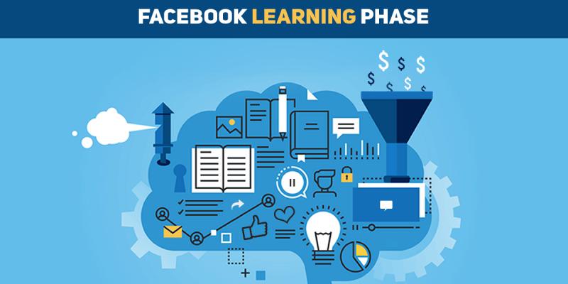 """Всичко за """"Learning Phase"""" на фейсбук рекламата на разбираем език"""